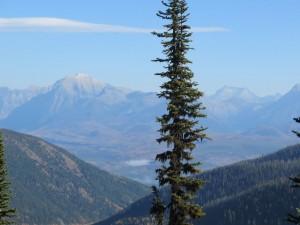 View East from Coal Ridge