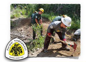MCC Trail Maintenance